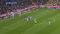 Ciro Immobile scores in the match Udinese vs Lazio