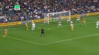 Dele Alli scores in the match West Brom vs Tottenham