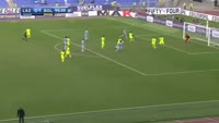 Video from the match Lazio vs Bologna