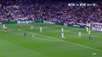 Video from the match Real Madrid vs Legia