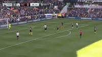 Dele Alli scores in the match Tottenham vs Manchester City