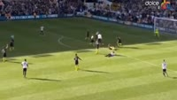 Video from the match Tottenham vs Manchester City