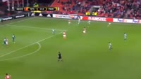Video from the match St. Liege vs Panathinaikos