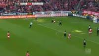Video from the match Mainz vs Ingolstadt