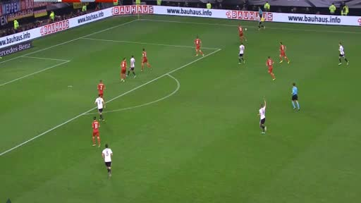Germany Czech Republic goals and highlights