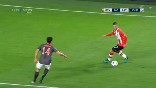 PSV Bayern Munich goals and highlights