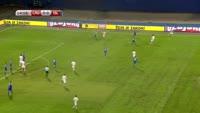Marcelo Brozovic scores in the match Croatia vs Iceland