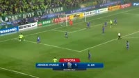 Video from the match Jeonbuk vs Al Ain