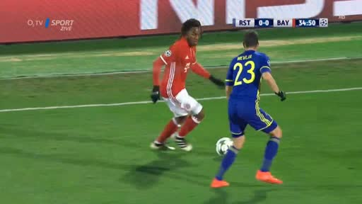 Rostov Bayern Munich goals and highlights