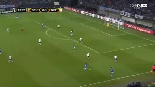 Schalke Nice goals and highlights