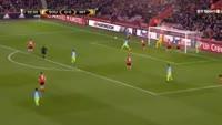 Mauro Icardi scores in the match Southampton vs Inter
