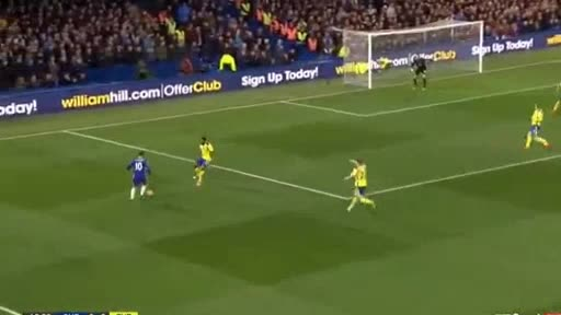 Chelsea Everton goals and highlights