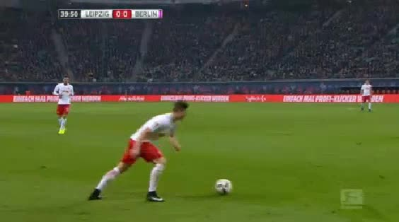 RB Leipzig Hertha Berlin goals and highlights
