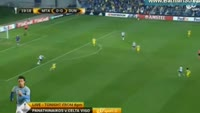 Video from the match Maccabi Tel Aviv vs Dundalk