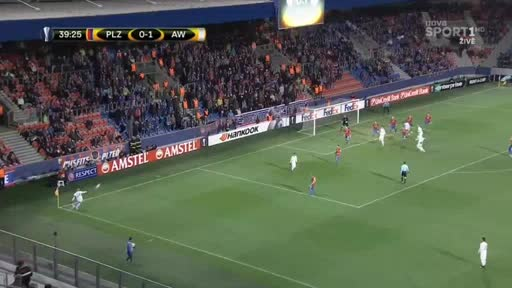 Plzen Austria Wien goals and highlights
