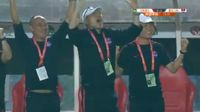 Woo-Young Jung scores in the match Henan Jianye vs Chongqing Lifan