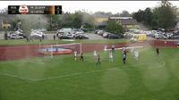 Andrejs Kovalovs scores in the match Jelgava vs FK Liepaja