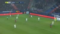 Video from the match Caen vs Lyon
