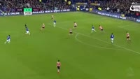 Video from the match Everton vs Southampton
