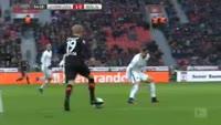 Video from the match Bayer Leverkusen vs Hertha Berlin