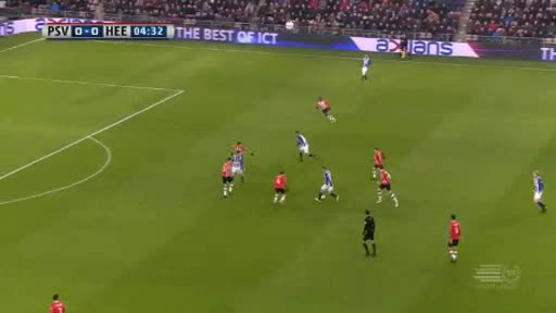 PSV Heerenveen goals and highlights