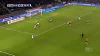 Video from the match PSV vs Heerenveen