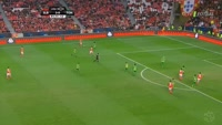 Video from the match Benfica vs Tondela