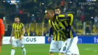 Video from the match Fenerbahce vs Basaksehir