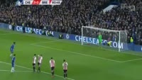 Video from the match Chelsea vs Brentford