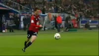 Video from the match Lyon vs Lille