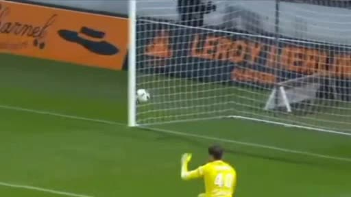 Lorient Dijon goals and highlights