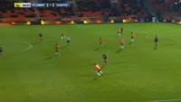 Video from the match Lorient vs Dijon