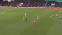 Video from the match Bournemouth vs Arsenal