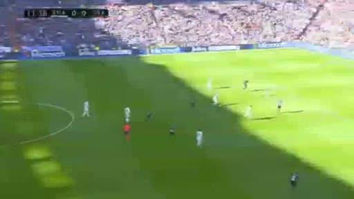 Real Madrid Granada goals and highlights