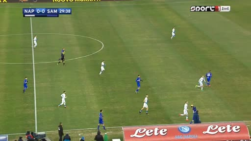 Napoli Sampdoria goals and highlights