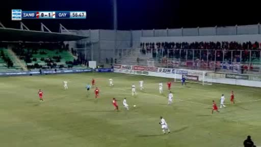 Skoda Xanthi Olympiakos goals and highlights