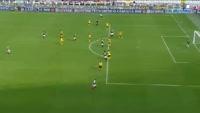 Torino 2-2 Hellas Verona - Golo de Iago Falqué (31min)