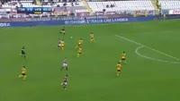 Torino 2-2 Hellas Verona - Golo de M. Niang (44min)