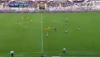 Torino 2-2 Hellas Verona - Golo de M. Kean (87min)