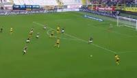 Torino 2-2 Hellas Verona - Golo de G. Pazzini (90+2min)