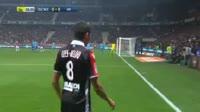 Nice 2-4 Olympique Marseille - Golo de M. Balotelli (4min)