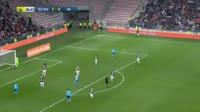 Nice 2-4 Olympique Marseille - Golo de L. Ocampos (26min)