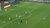 Nice 2-4 Olympique Marseille - Golo de P. Lees Melou (41min)