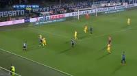 Atalanta 2-2 Juventus - Golo de B. Cristante (67min)