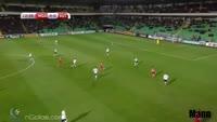 Video from the match Moldova vs Austria