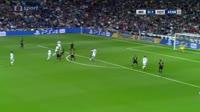 Real Madrid 1-1 Tottenham Hotspur - Golo de Cristiano Ronaldo (43min)