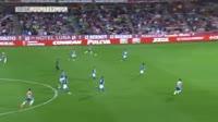 Video from the match Granada CF vs Lorca FC