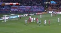 Armenia 1-6 Poland - Golo de H. Hambardzumyan (39min)