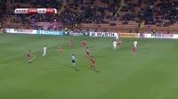 Armenia 1-6 Poland - Golo de R. Lewandowski (64min)