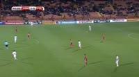 Armenia 1-6 Poland - Golo de R. Wolski (89min)